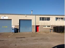 UNIT 3 KESTREL CLOSE, BRIDGEND INDUSTRIAL ESTATE, Bridgend, CF31 3RW