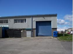 UNIT 4 KESTREL CLOSE, BRIDGEND INDUSTRIAL ESTATE, CF31 3RW