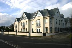 Pentire Mews, 21 Pentire Crescent, Newquay, Cornwall TR7