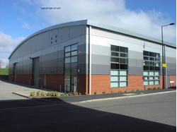 Interchange Unit 45 (18,837 Sq Ft) Industrial, Birstall, Leicester, LE4 3BY