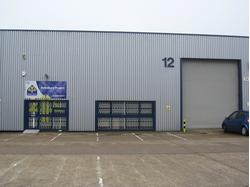 Unit 12 March Place, Gatehouse Industrial Area, Aylesbury, HP19 8UG