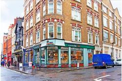 23 Rathbone Place, London, W1T 1HZ