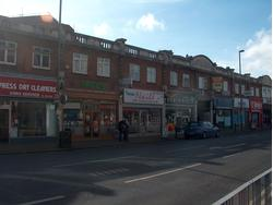 Town Centre Shop To Let at 167 High Street Staines