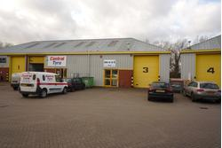 3 Orchard Business Centre, Sanderson Way, Vale Road, Tonbridge, Kent