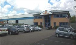 Unit 5 Interlink Park, Bardon Hill, Leicester, LE67 1LA