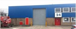 Unit 24 Ashville Trading Estate, Ashville Way, Leicester, LE8 6NU