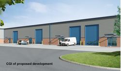 Skegness Trade Park, Wainfleet Industrial Estate,  Skegness PE25 3TE