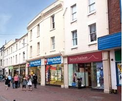 40 - 46 Commercial Street, Hereford, HR1 2DH