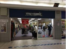 Unit 11 The Mall, DAGENHAM, RM10 8RE