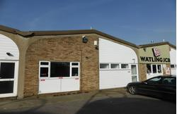 UNDER OFFER - Unit 7 Station Field Industrial Estate, Kidlington, Oxford, OX5 1JD