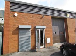 UNIT 6 BIRCHILLS TRADING ESTATE BRISLINGTON BRISTOL