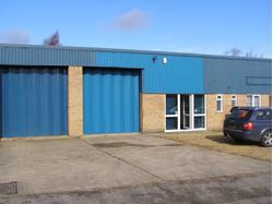 D3 Button End Industrial Estate, Harston