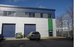 UNDER OFFER - Units 7 & 8 Chancerygate Business Centre, Langford Lane, Kidlington, Oxford, OX5 1FQ