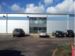 Unit 3 Anglo Business Park, Smeaton Close, Aylesbury, HP19 8UP