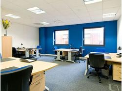 Serviced Offices Belfast, BT2 available to rent