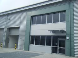 Unit 20, Trade City Uxbridge, Cowley Mill Road, Uxbridge