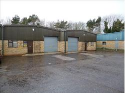 19C  19D Alston Road, Hellesdon Park Industrial Estate, Norwich, NR6 5DS