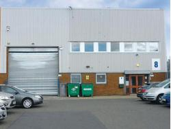 Unit 8 6M Bankhead Crossway North, Bankhead Industrial Estate, Sighthill, Edinburgh