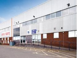 Unit 15 32 Bankhead Drive, Bankhead Industrial Estate, Edinburgh
