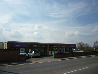 Dowell Street, Honiton, Devon, EX14 1LX