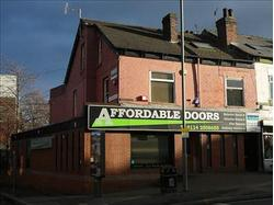 323 Abbeydale Road, Sheffield, S7 1FL