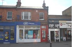 TOWN CENTRE OFFICES WITH A2 CONSENT TO LET