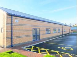 Unit B6, Moss Industrial Estate, Leigh, Lancashire