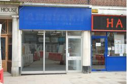 A1 RETAIL/A2 OFFICE PREMISES TO LET