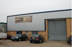 WORKSHOP/WAREHOUSE WITH 10,000 SQ FT SECURE YARD.