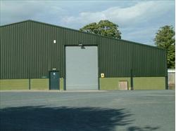Unit 1B Follifoot Ridge Business Park, Pannal Road, Harrogate, HG3 1DP