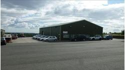 Unit 4 Saltergate Business Park, Burley Bank Road, Harrogate, HG3 2BX