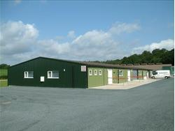 Unit 4C Follifoot Ridge Business Park, Pannal Road, Harrogate, HG3 1DP