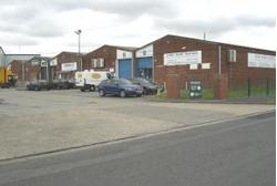 Unit 3 - Wear Court (Skippers Lane Industrial Estate) - Skippers Lane Industrial Estate - Wear Court