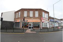 Coventry, CV1 3HE