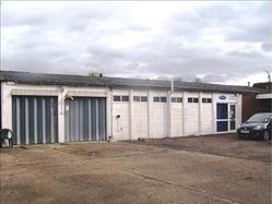 Morgan Park, R/O 6 Merchant Lane, Cranfield, MK43 0DA