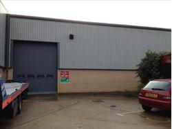 Unit 8 Crawley Crossing, Bedford Road, MK43 0UT