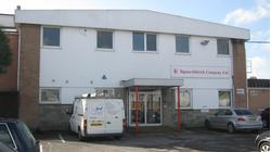 Fancy Road - Distribution Building, Poole, BH12 4QH
