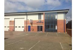 Unit 9 City Business Park, Easton Road, BS5 0SP, Bristol