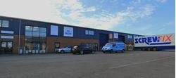 Units 8 & 9, Devizes Trade Centre, Hopton Park, Devizes, SN10 2EH