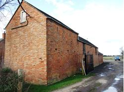 RED BRICK BARN, WRASK FARM, DESFORD ROAD, DESFORD, LE9 9LG