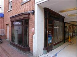 16A Royal Arcade, Norwich, NR2 1NQ