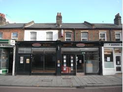 Prominent Double Fronted Shop To Let, Garratt Lane, Wandsworth, London, SW18 4DY