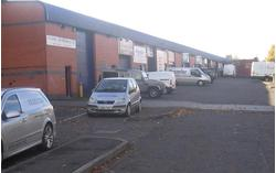 Unit 5, Eglinton Trading Estate