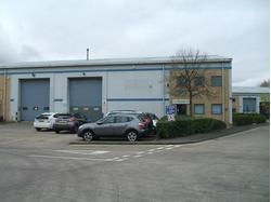Unit 5, Gordano 19, Garanor Way, Portbury, Bristol, BS20 7XE
