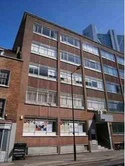 Fifth Floor, 20-22 Curtain Road, London, EC2A 3NF