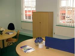 Office Space available to Rent in Nottingham-NG1