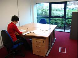 Office Space available to Rent in Cannock-WS12