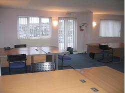 Office Space available to Rent in Sheffield-S1