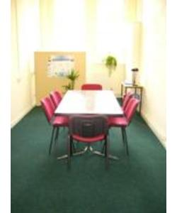 Office Space available to Rent in Manchester-M15