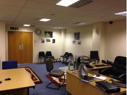 Office Space available to Rent in Leeds-LS9
